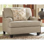 Almanza Oversized Chair