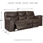 Boxberg Reclining Sofa