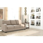 Zeb Queen Sofa Sleeper