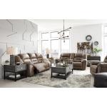 Stoneland Power Reclining Sofa