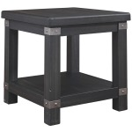 Delmar End Table