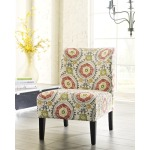 Honnally Accent Chair
