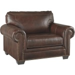 Roleson Oversized Chair