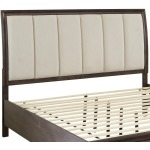 Brueban King/Cailfornia King Upholstered Panel Headboard