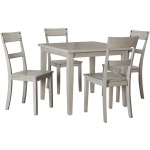 Loratti 5 PC Dining Set