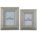 Cadewyn Photo Frame (Set of 2)