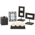 Deidra Accessory Set (Set of 5)
