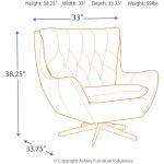 Velburg Accent Chair