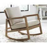 Novelda Rocker Accent Chair