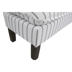 Arrowrock Accent Bench