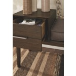Gavinville Accent Bench