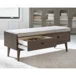 Chetfield Storage Bench