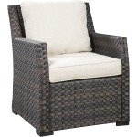 Easy Isle Lounge Chair with Cusion