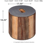 Highmender Accent Table
