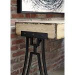 Vanport Sofa/Console Table
