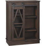Bronfield Accent Cabinet