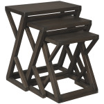 Cairnburg Accent Table (Set of 3)