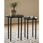 Esterdale Accent Table (Set of 2)