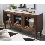 Graybourne Accent Cabinet