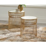 Vernway Accent Table (Set of 2)