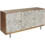 Kerrings Accent Cabinet