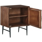 Dorvale Accent Cabinet