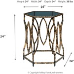 Keita Accent Table