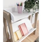 Blariden Small Bookcase