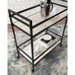 Waylowe Bar Cart