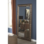 Dulal Accent Mirror