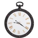 Juan Wall Clock