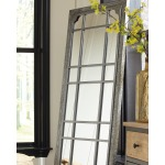 Remy Accent Mirror
