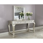 Coralayne Vanity and Mirror