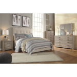 Culverbach Chest of Drawers