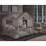 Flannibrook Full House Bed Frame