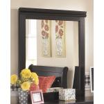 Huey Vineyard Bedroom Mirror