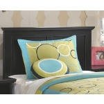 Maribel Twin Panel Headboard