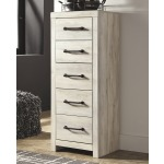 Cambeck Narrow Chest of Drawers