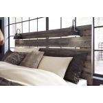 Drystan Queen Panel Headboard