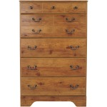 Bittersweet Chest of Drawers