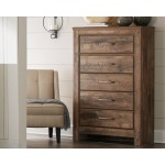 Blaneville Chest of Drawers