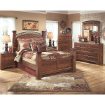 Timberline Chest of Drawers