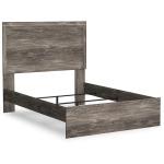 Ralinksi Full Panel Bed