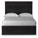 Belachime Full Panel Bed