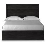 Belachime Queen Panel Bed