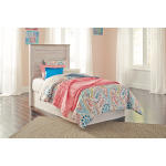 Willowton Twin Panel Headboard