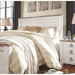 Willowton Queen/Full Panel Headboard