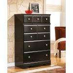 Shay Chest of Drawers