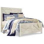 Bellaby Queen Panel Bed