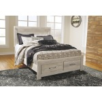 Bellaby Queen Panel Headboard
